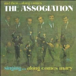 Association - And Then Along Comes The Association (Deluxe Mono)