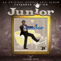 JUNIOR - JI:EXPANDED EDITION