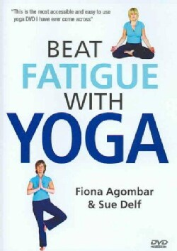 Beat Fatigue with Yoga (DVD)