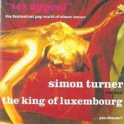 Simon Turner - Sex Appeal