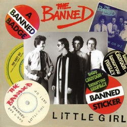 Banned - Little Girl