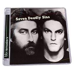 RINDER & LEWIS - SEVEN DEADLY SINS