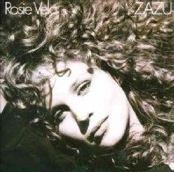 Rosie Vela - Zazu: 25th Anniversary Edition