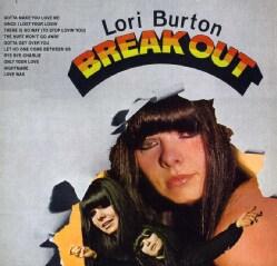 Lori Burton - Breakout