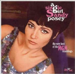 Sandy Posey - Single Girl: Very Best of the MGM Years