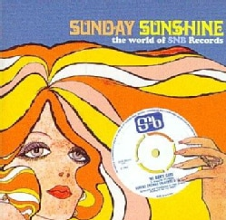 Various - Sunday Sunshine- World Of SNB Records