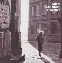 Camel - Stationary Traveller