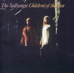 Sallyangie - Children Of The Sun