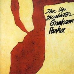 Graham Parker - Up Escalator