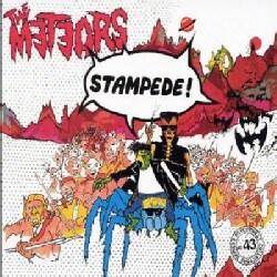 Meteors - Stampede