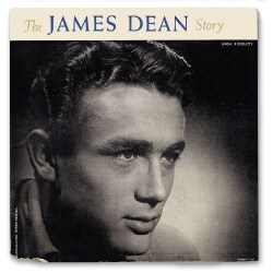 Various - James Dean Story Vol. 1 & 2