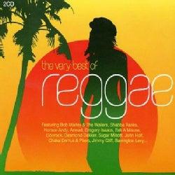 Various - Very Best of Reggae