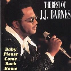 J.J. Barnes - Best of J.J. Barnes