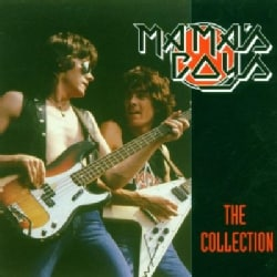 Mama's Boys - Collection