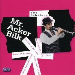 Acker Bilk - The Fabulous Mr. Acker Bilk