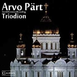 Lancing Choir - Part: Triodion