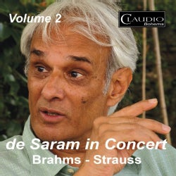 Various - De Saram in Concert: Vol. 2