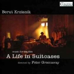 Borut Krzisnik - Krzusnik: A Life in Suitcases (OST)