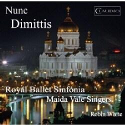 Various - Nunc Dimittis