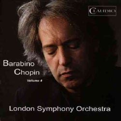 London Symphony Orchestra - Chopin: Vol. 4 (Audio Only)