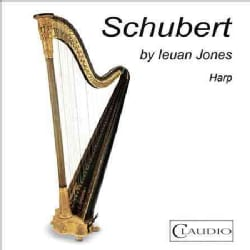 Ieuan Jones - Schubert: Harp (Audio Only)