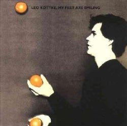 Leo Kottke - My Feet are Smiling