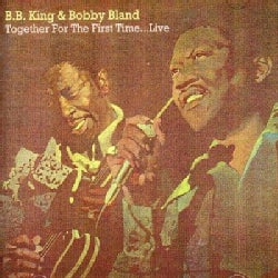 Bobby Bland - Together For The First Time Live