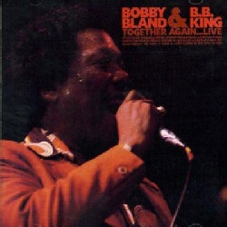 "Bobby ""Blue"" Bland - Together Again Live"