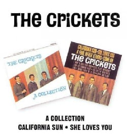 Crickets - Collection/California Sun