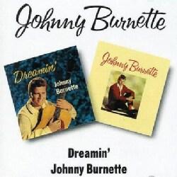 Johhny Burnette - Dreamin/Johnny Burnette