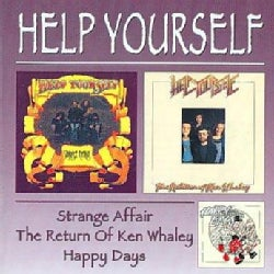 Help Yourself - The Return of Ken Whaley/Happy Days