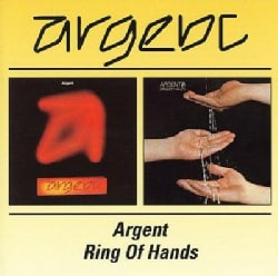 Argent - Argent/ring Of Hands