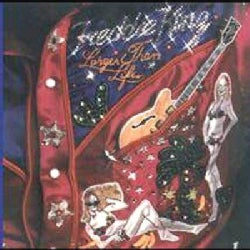 Freddie King - Larger Than Life