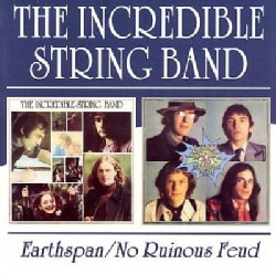 Incredible String Band - Earthspan/No Ruinous Feud
