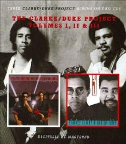 Clarke-Duke Project - Volumes I, II and III