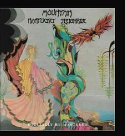 Mountain - Nantucket Sleighride