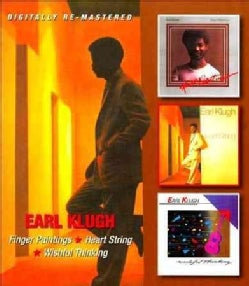 Earl Klugh - Finger Paintings/Heart String/Wishful Thinking
