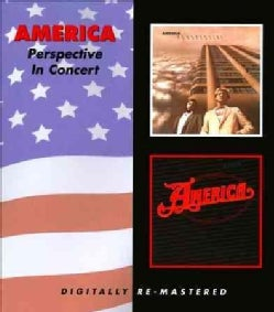 America - Perspective/In Concert