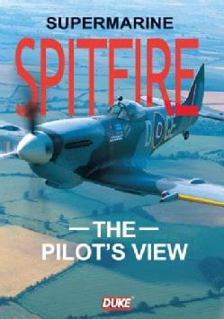 Pilot's View: Supermarine Spitfire (DVD)