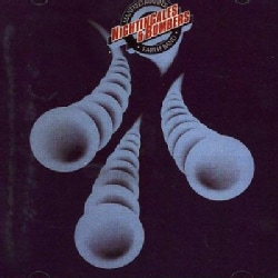 Manfred Mann - Nightingales & Bombers