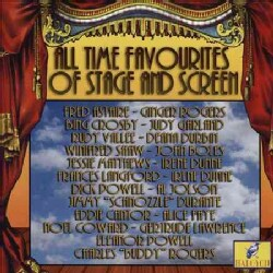 Various - All Time Favorites of Stage and Screen
