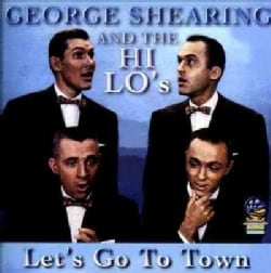 George Shearing - Let's Go To Town