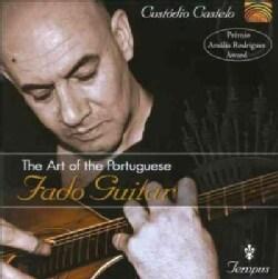 Custodio Castelo - The Art of The Portugese Fado Guitar