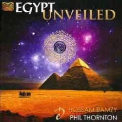 Phil Thorton - Egypt Unveied