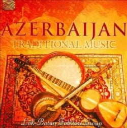 Lok-Batan Folklore Group - Azerbaijan: Traditional Music