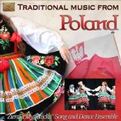 Ziemia Myslenicka - Traditional Music from Poland