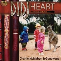 Various - Didj Heart
