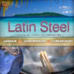 London All Stars Steel Orchestra - Latin Steel