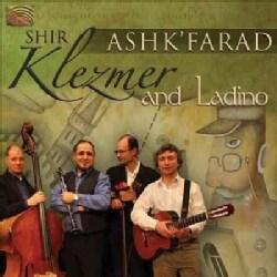 SHIR - Klezmer & Ladino