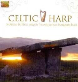 Various - Celtic Harp